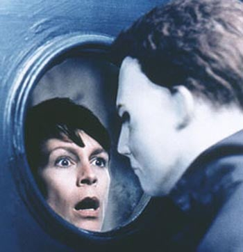 Halloween's Jamie Lee Curtis Headlines Horror Series for ABC Family