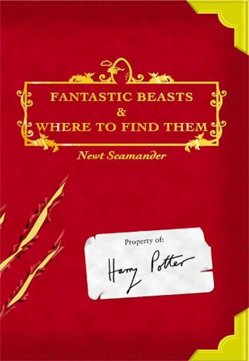 Harry Potter Spinoff Movie Fanstastic Beats And Where To Find Them