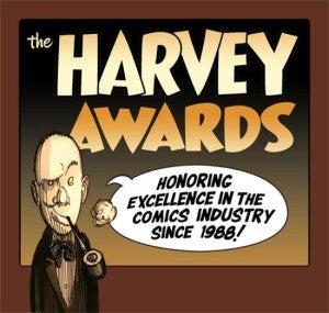 Harvey Awards 2013