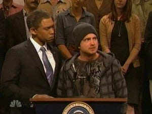 Jesse Pinkman Saturday Night Live