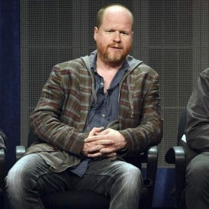 Joss Whedon Agents Of S.H.I.E.L.D.