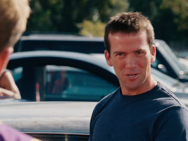 Fast & Furious 7 Brings Back Tokyo Drift's Lucas Black