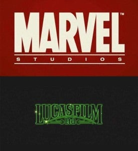 Marvel Studios & Star Wars