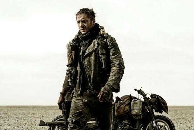 Tom Hardy Drops Out of Everest; Replacement List is Almost All Superheroes
