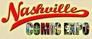 Nashville Comic Expo