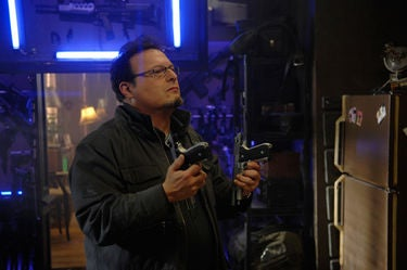 Seinfeld's Wayne Knight on Sci-Fi and Superhero Roles...And Aquaman Looks Like S--t