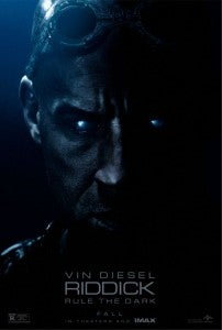 Riddick Box Office