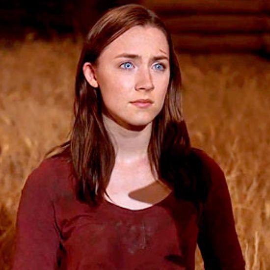 Saoirse Ronan Confirms Star Wars Episode VII Audition