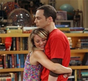 The Big Bang Theory Season 7 Premiere