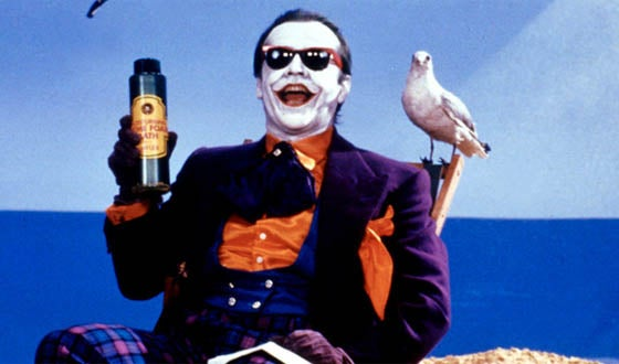 Batman Star Jack Nicholson Has Given Up Acting? Not So Fast...