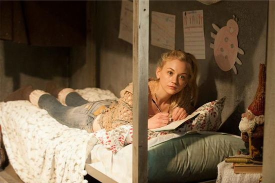 Season 4 Beth Greene
