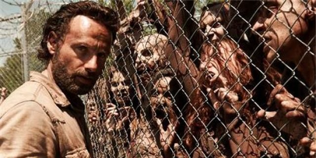 The Walking Dead Spoilers: Title And Synopsis For Episodes 5 Through 7