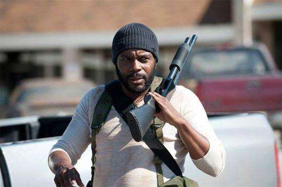 Season 4 Tyreese