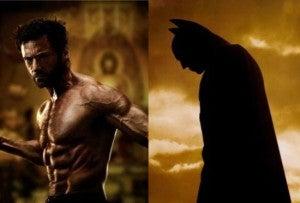 Wolverine & Batman