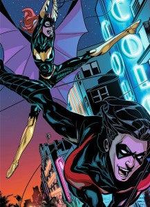 BatgirlNightwing_0081