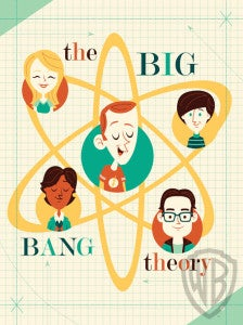 Big Bang Theory, The-Dave Perillo