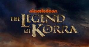 Nickelodeon - The Legend of Korra