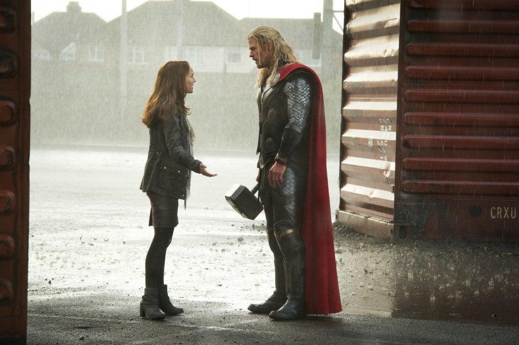 Thor: The Dark World Spoilers - Junior Novelization Contradicts Online Rumors