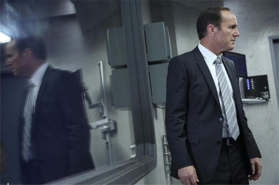 Agents Of SHIELD The Asset Agent Coulson