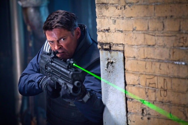 Karl Urban's Almost Human Premiere Postponed