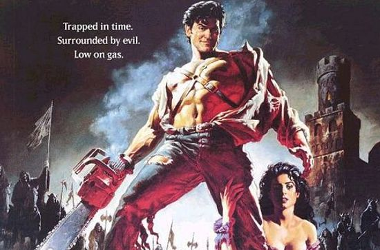 Army Of Darkness Sequel