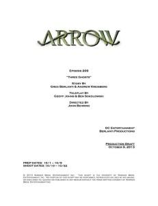 arrow-three-ghosts-geoff-johns