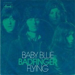 Badfinger's Baby Blue
