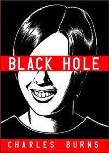 Black Hole Movie