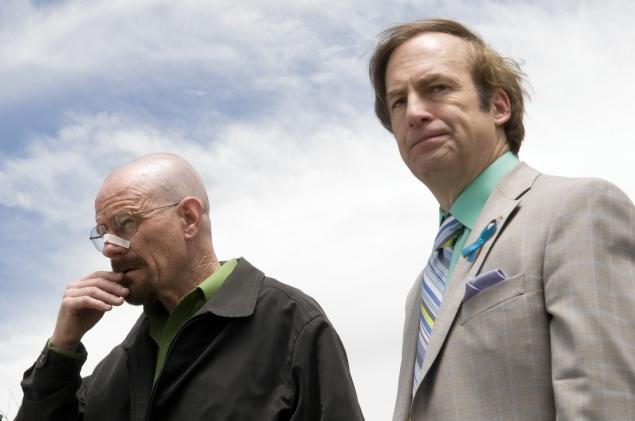 Breaking Bad Spinoff Better Call Saul Could Feature Cameos By Cranston, Paul, More