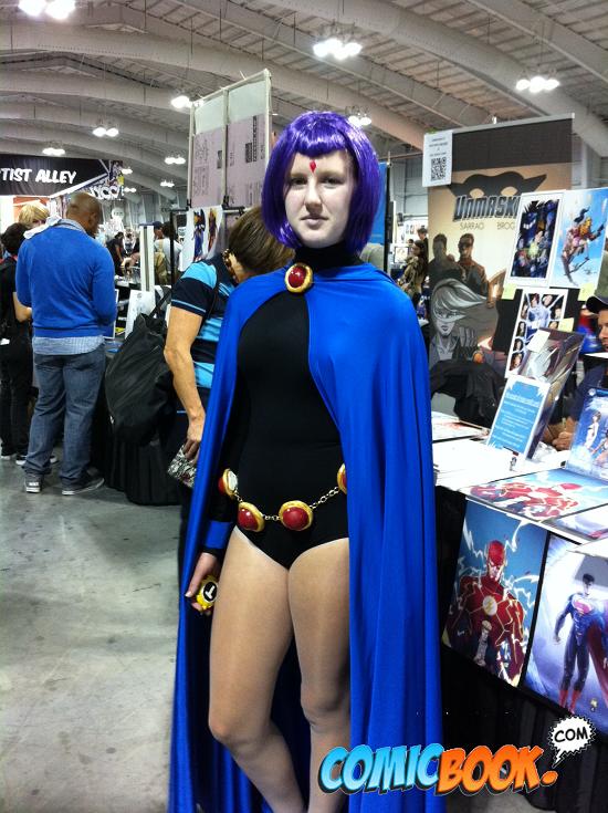 cosplay-raven-nycc-2013
