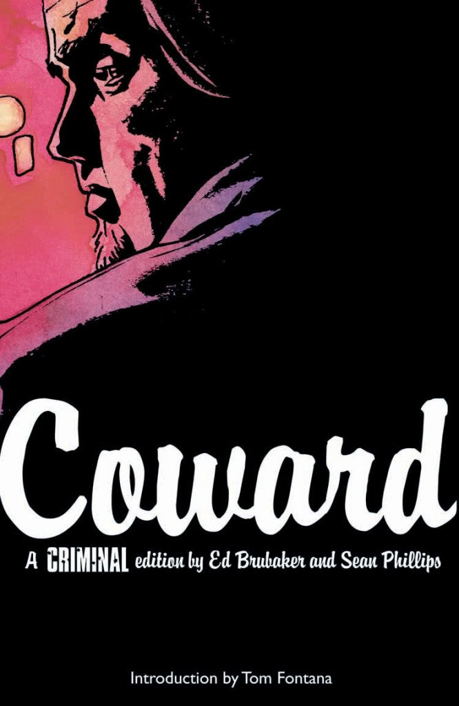 Kim Jee-Woon to Direct Criminal: Coward From Ed Brubaker Comic