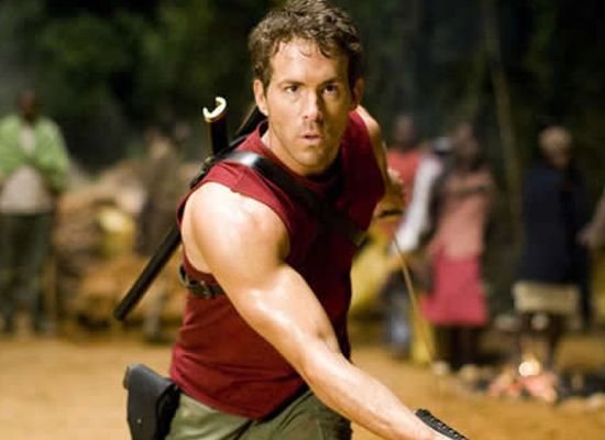 Deadpool movie Ryan Reynolds