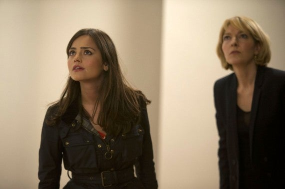 doctor-who-day-of-the-doctor-jenna-coleman-jemma-redgrave-570x379