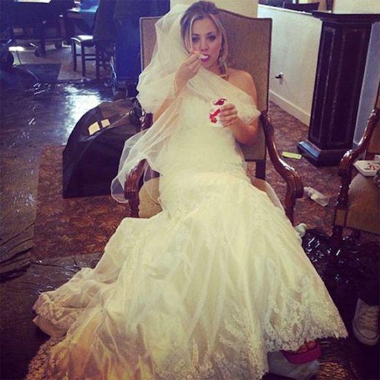 kaley-cuoco-wedding-dress