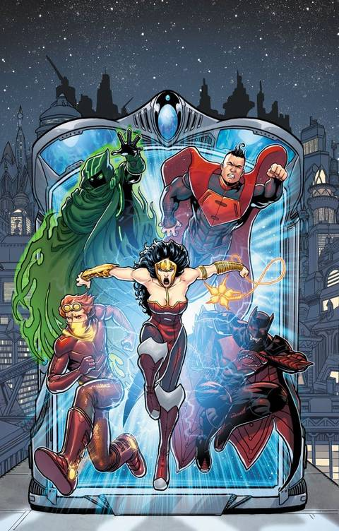 kevin-maguire-jla-3000