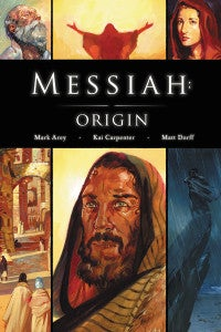 messiah-origin