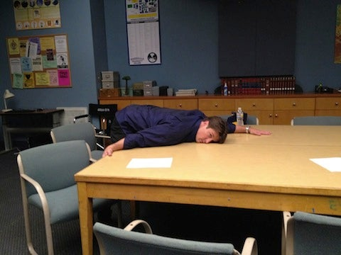 Nathan Fillion to Guest Star on Community This Season