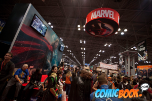 New York Comic Con 2013: More Cosplay Photos From the Floor