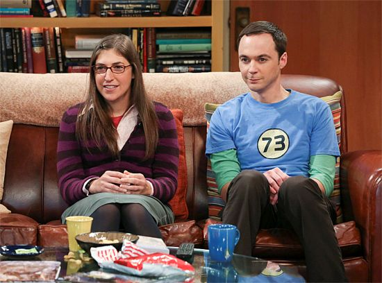 The Big Bang Theory: The Raiders Minimization