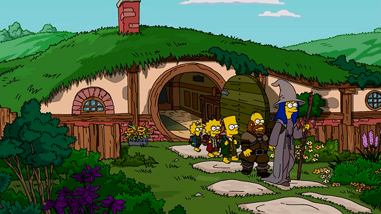 the-simpsons-hobbit-couch-gag
