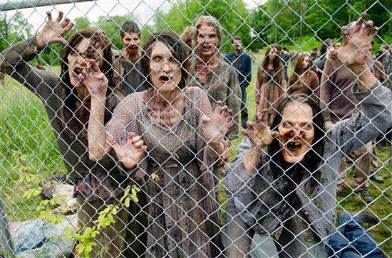 The Walking Dead Season 4 Spoiler