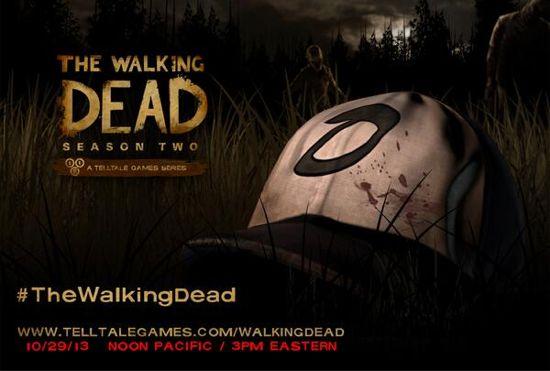The Walking Dead Season 2 Teaser