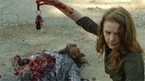 The Walking Dead Webisodes The Oath