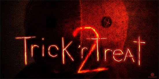 Trick R Treat Sequel