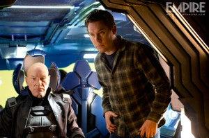 X-Men Days of Future Past Bryan Singer
