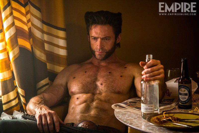 Hugh Jackman Drops Out of Houdini Project on Broadway
