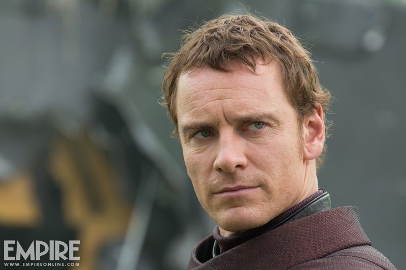 Michael Fassbender Has Ideas From the Comics For Magneto's Role in X-Men: Apocalypse