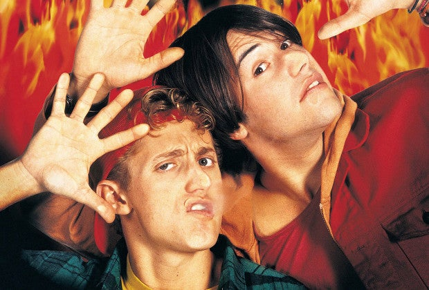 Bill & Ted 3 Moving Forward With Original Film's Producers