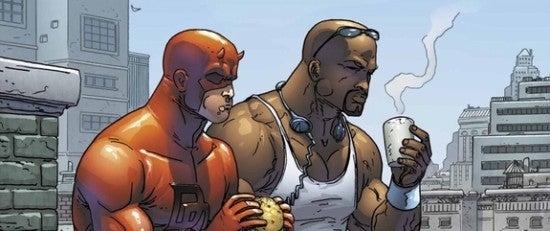 Daredevil-with-Luke-Cage