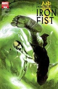 Immortal_Iron_Fist_1_Gabriele_DellOtto_variant
